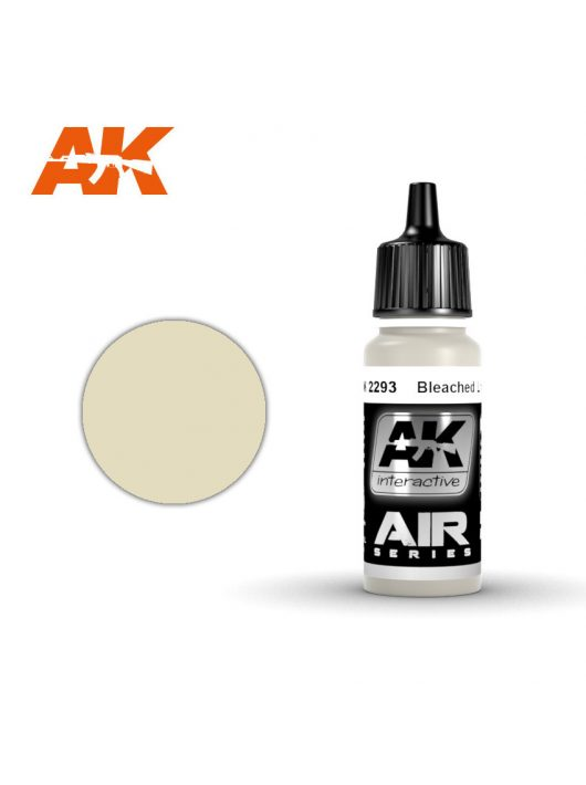 AK Interactive - Bleached Linen