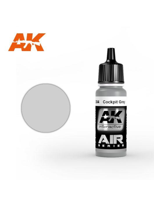 AK Interactive - Cockpit Grey