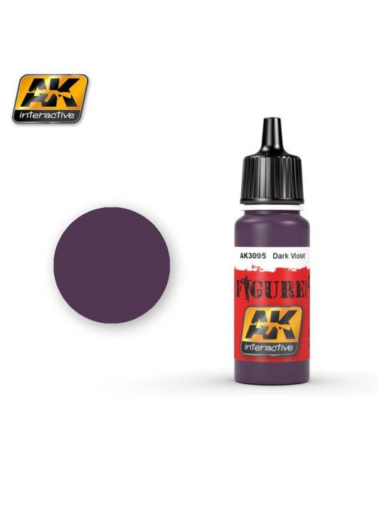 AK Interactive - Dark Violet