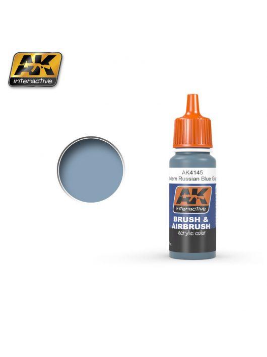 AK Interactive - Blue Gray 17 ml