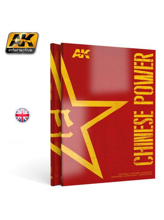 AK Interactive - Chinese Power - English
