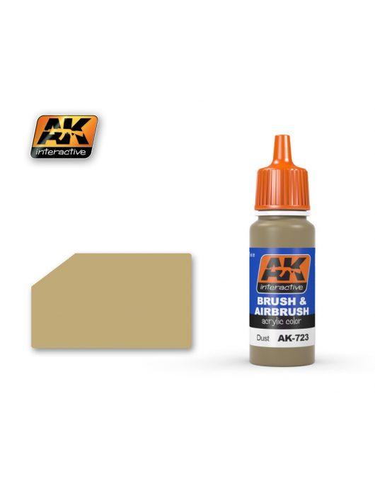 AK Interactive - Dust 17 ml