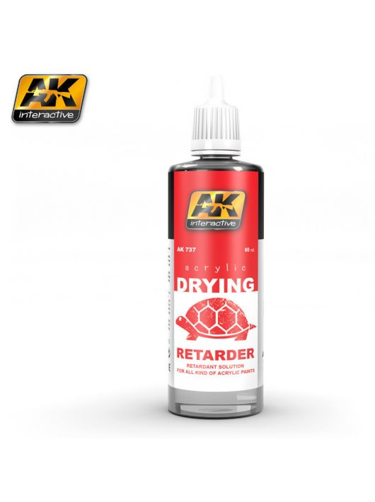 AK Interactive - Drying Retarder
