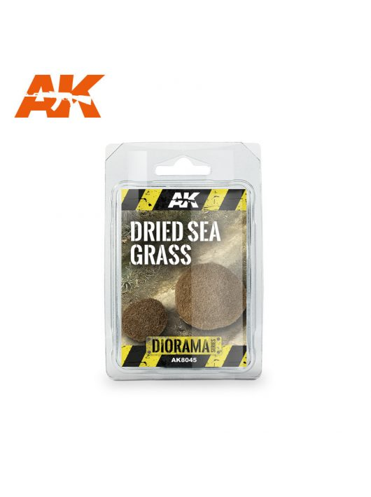 AK Interactive - Dried Sea Grass