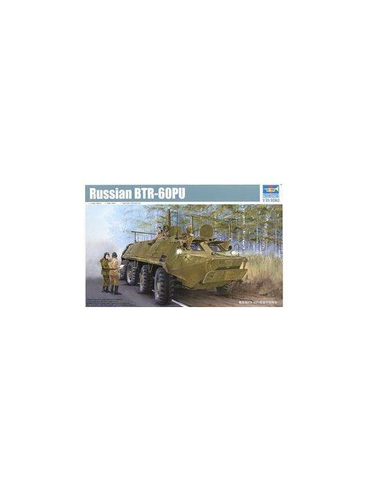 1/35 Russian BTR-60PU Trumpeter