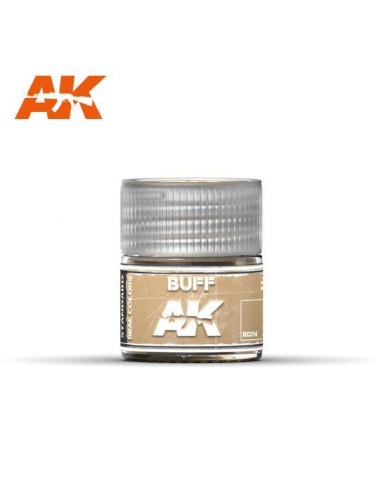 AK Interactive - Buff 10Ml