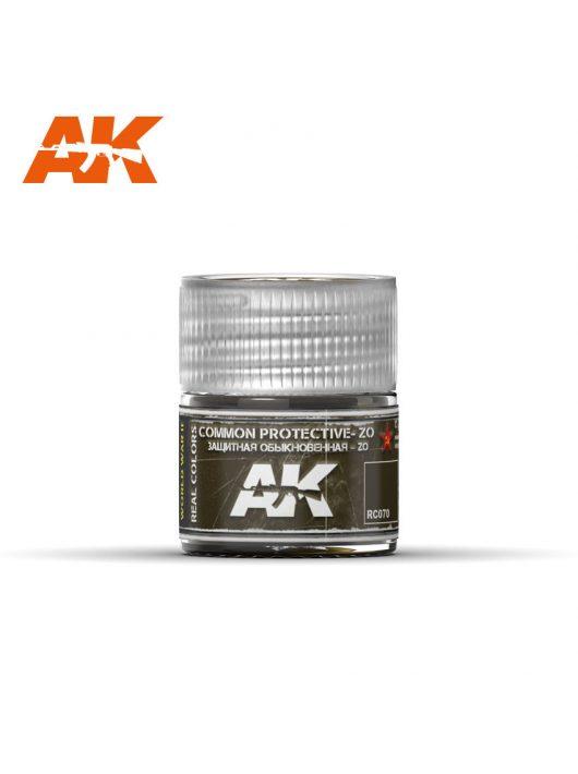 AK Interactive - Common Protective - Zo  10Ml